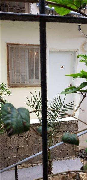 דירה להשכרה 2 חדרים בבת ים ההגנה