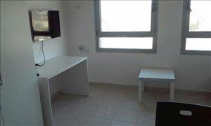דירת סטודיו להשכרה 1 חדרים בבאר שבע אלכסנדר ינאי