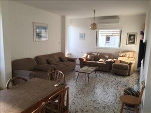 דירה להשכרה 4 חדרים בהרצליה נורדאו