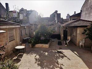 דירת גן, 2 חדרים, יוסף חיים, ירושלים