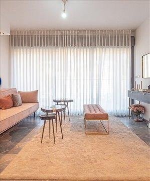 דירה להשכרה 4 חדרים בירושלים הקונגרס הציוני