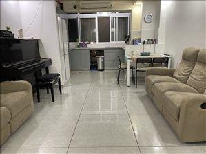 דירה, 5 חדרים, הברון הירש, ירושלים