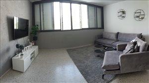 דירה להשכרה 4 חדרים בראשון לציון חיל החימוש