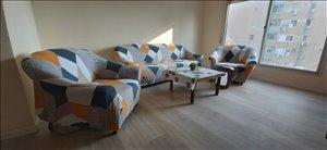 דירה להשכרה 2 חדרים בבאר שבע שדרות יעלים
