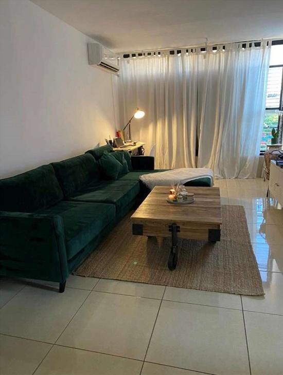 דירה להשכרה 3 חדרים בבת ים רוטשילד 12