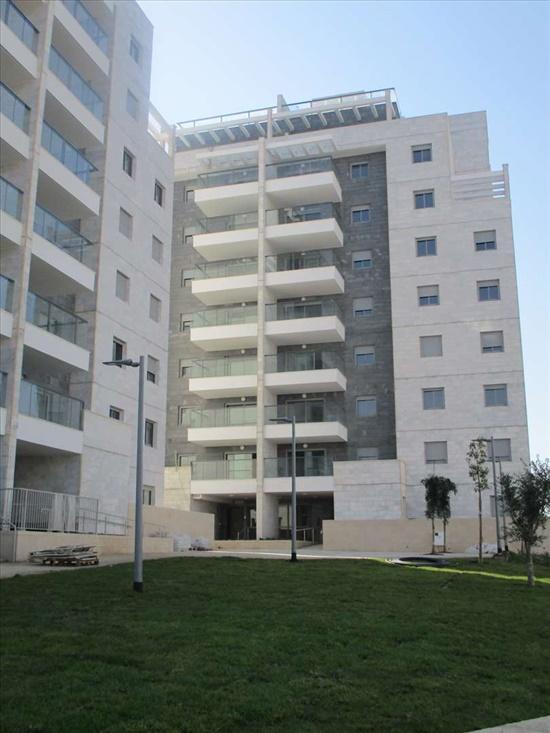 דירה להשכרה 4 חדרים בבאר שבע רוזמרין סיגליות