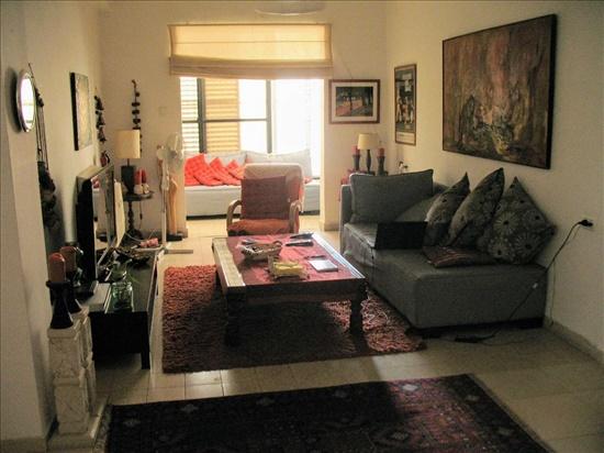 דירה להשכרה 2 חדרים בבני ברק דניאל הר שלום