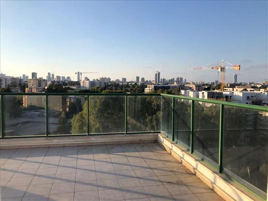 דירה להשכרה 5 חדרים בתל אביב יפו שדרות ששת הימים נוה חן