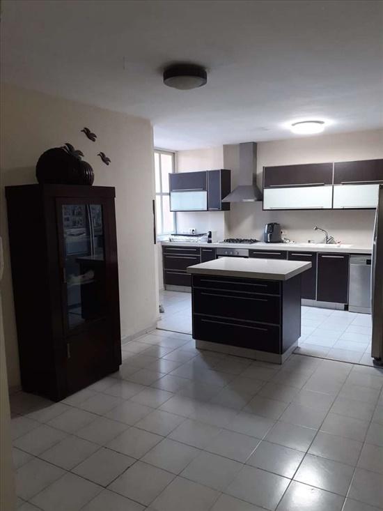 דירה להשכרה 4 חדרים בראשון לציון הייסמן  רמב``ם
