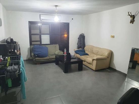 דירה להשכרה 4 חדרים בבאר שבע דרך המשחררים ה'