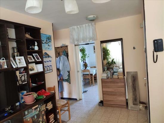 דירה להשכרה 2 חדרים בבאר שבע רד״ק י״א