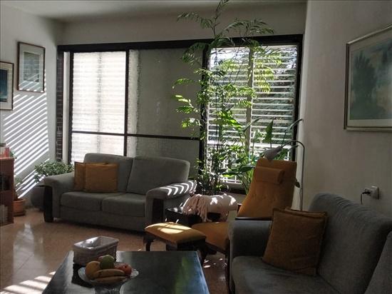 דירה להשכרה 4 חדרים בחיפה אילנות כרמל מערבי