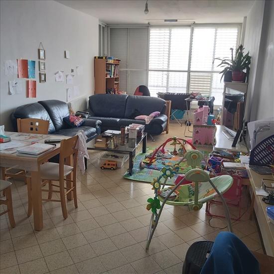 דירה להשכרה 3 חדרים בתל אביב יפו הקשת  קרית שלום