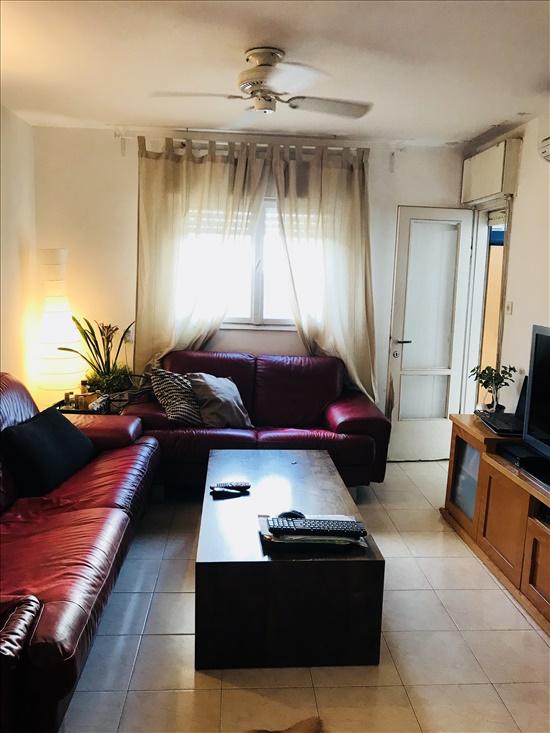 דירה להשכרה 3 חדרים בבת ים כצנלסון רמת יוסף