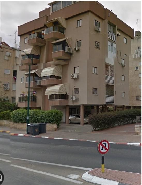 דירה להשכרה 4 חדרים בראשון לציון יהודה הלוי רמב'ם