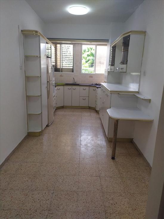דירה להשכרה 4.5 חדרים בחיפה רות הכהן נווה שאנן