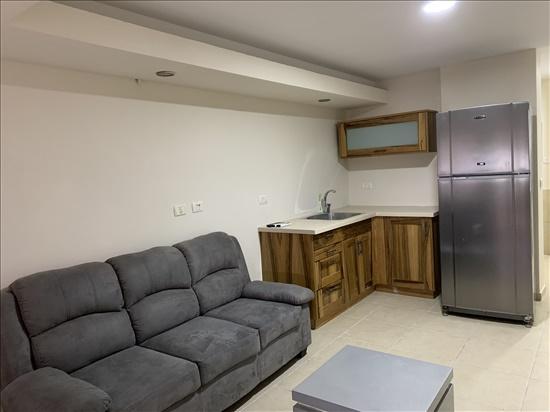 יחידת דיור להשכרה 2 חדרים בזכרון יעקב ספינת אגוז מול היקב