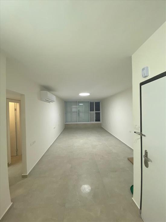 דירה להשכרה 3 חדרים בראשון לציון דרור קדמת ראשון