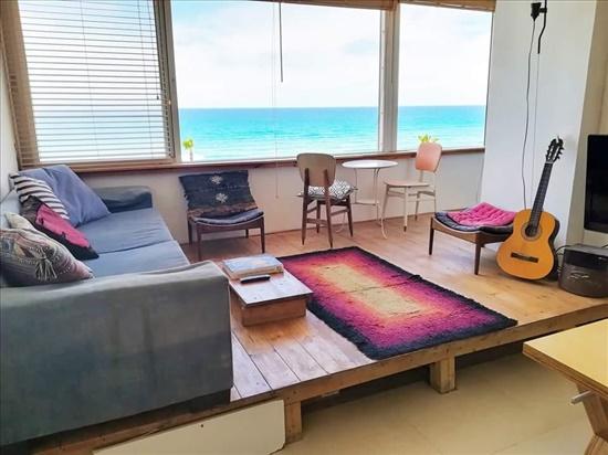דירה להשכרה 3 חדרים בבת ים דרך בן גוריון דרך בן גוריון