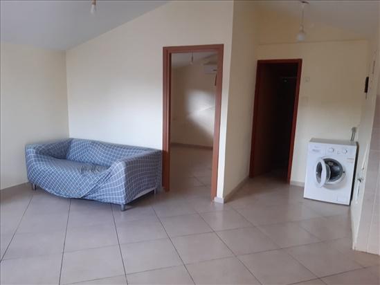 יחידת דיור להשכרה 2 חדרים במזכרת בתיה אשכול ותיקים