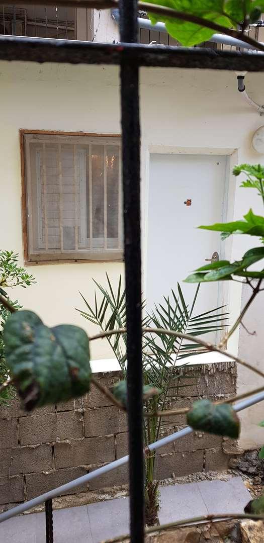 דירה להשכרה 2 חדרים בבת ים ההגנה בית וגן