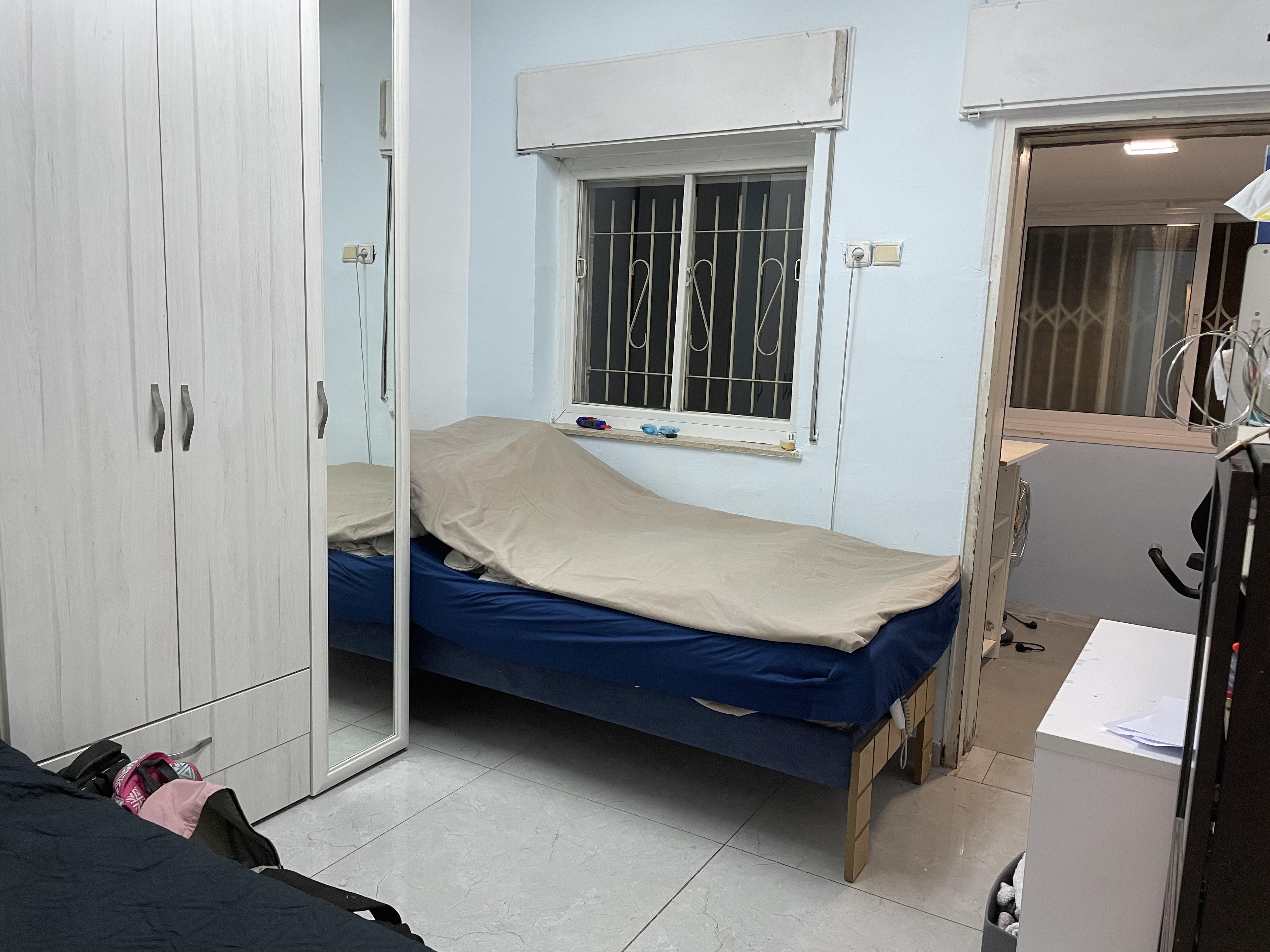 תמונה 2 ,דירה 5 חדרים הברון הירש קרית משה ירושלים