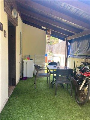 יחידת דיור להשכרה 2 חדרים במשה דיין  הבילויים