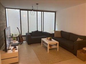 יחידת דיור, 2 חדרים, לאה רבין, ראשון לציון