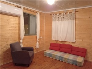 דירת גג להשכרה 3 חדרים במשכיות משכיות