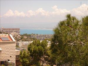 דירה, 4 חדרים, קרית ספר, חיפה אחוזה