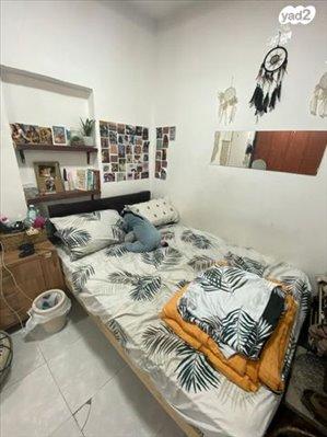 דירה, 1.5 חדרים, עמינדב  2  פינת יגאל אלון, תל אבי...