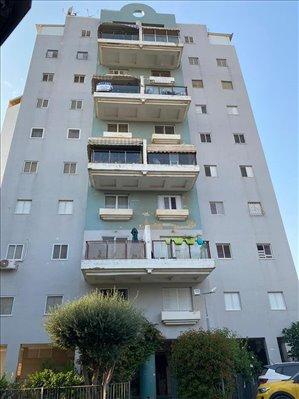 דירה להשכרה 3.5 חדרים בחדרה פרנק