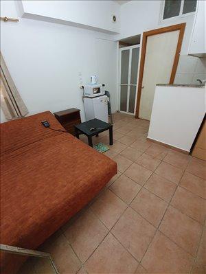 דירה, 1 חדרים, דרך בן גוריון, רמת גן
