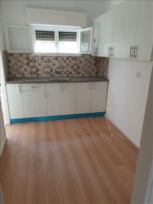 דירה להשכרה 3 חדרים בחדרה תרנ''א