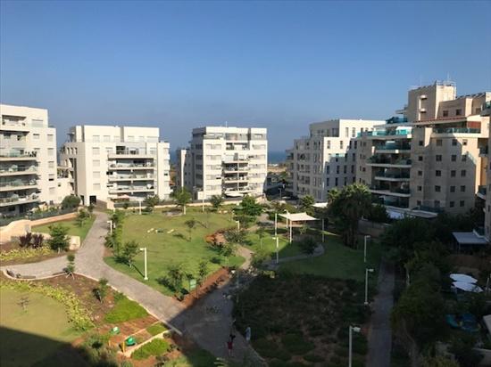 דירה להשכרה 5 חדרים ברמת אביב ישה חפץ 15 נופי ים