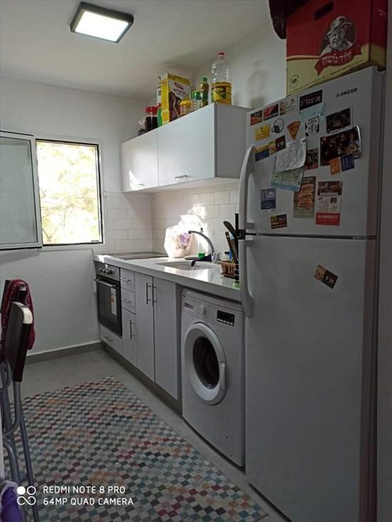 דירה להשכרה 3 חדרים בבאר שבע אלעזר בן יאיר שכונה ד'