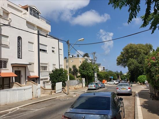 דירה להשכרה 3 חדרים בחיפה שושנת הכרמל 27 מרכז הכרמל