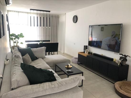 דירה להשכרה 3 חדרים בבת ים משה סנה רמת יוסף