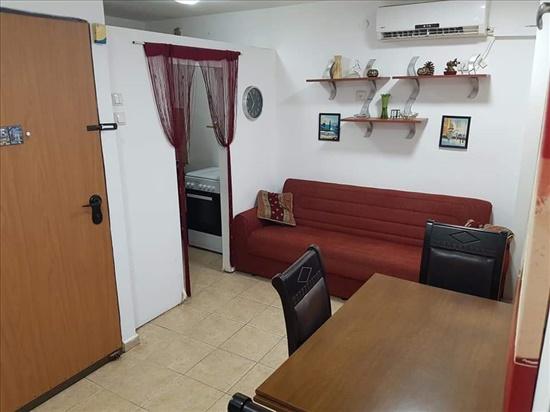 דירה להשכרה 2 חדרים בבת ים כט בנובמבר
