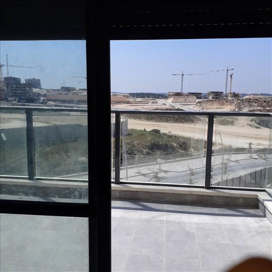 דירה להשכרה 5 חדרים בבית שמש שדרות האמוראים רמת בית שמש ד1