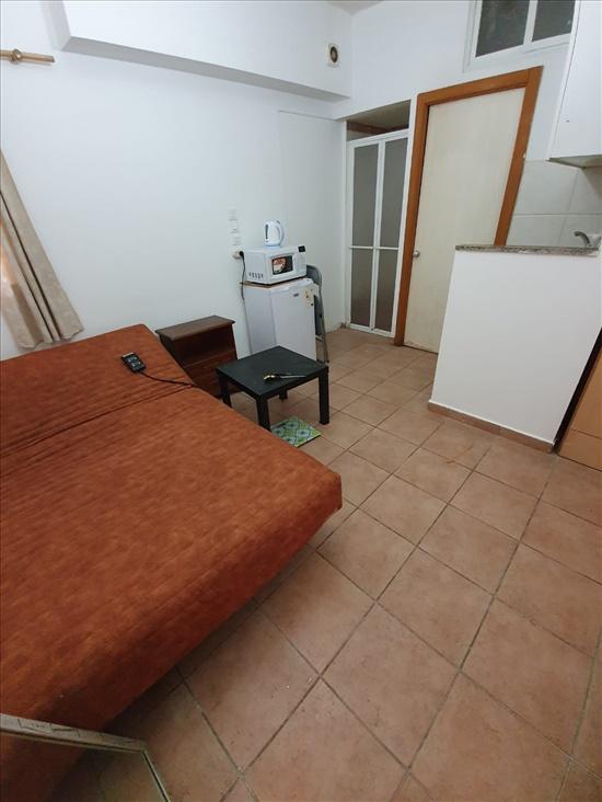 דירה להשכרה 1 חדרים ברמת גן דרך בן גוריון תל גנים
