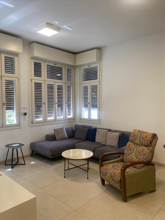 דירה להשכרה 1 חדרים בתל אביב יפו קלישר נחלת בינימין