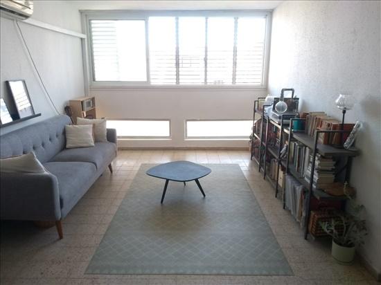 דירה להשכרה 3 חדרים בפתח תקווה ברל כצנלסון רמת ורבר