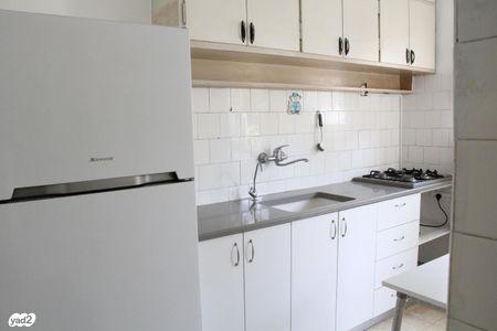 דירה להשכרה 3 חדרים בחולון הגלבוע שכון עממי