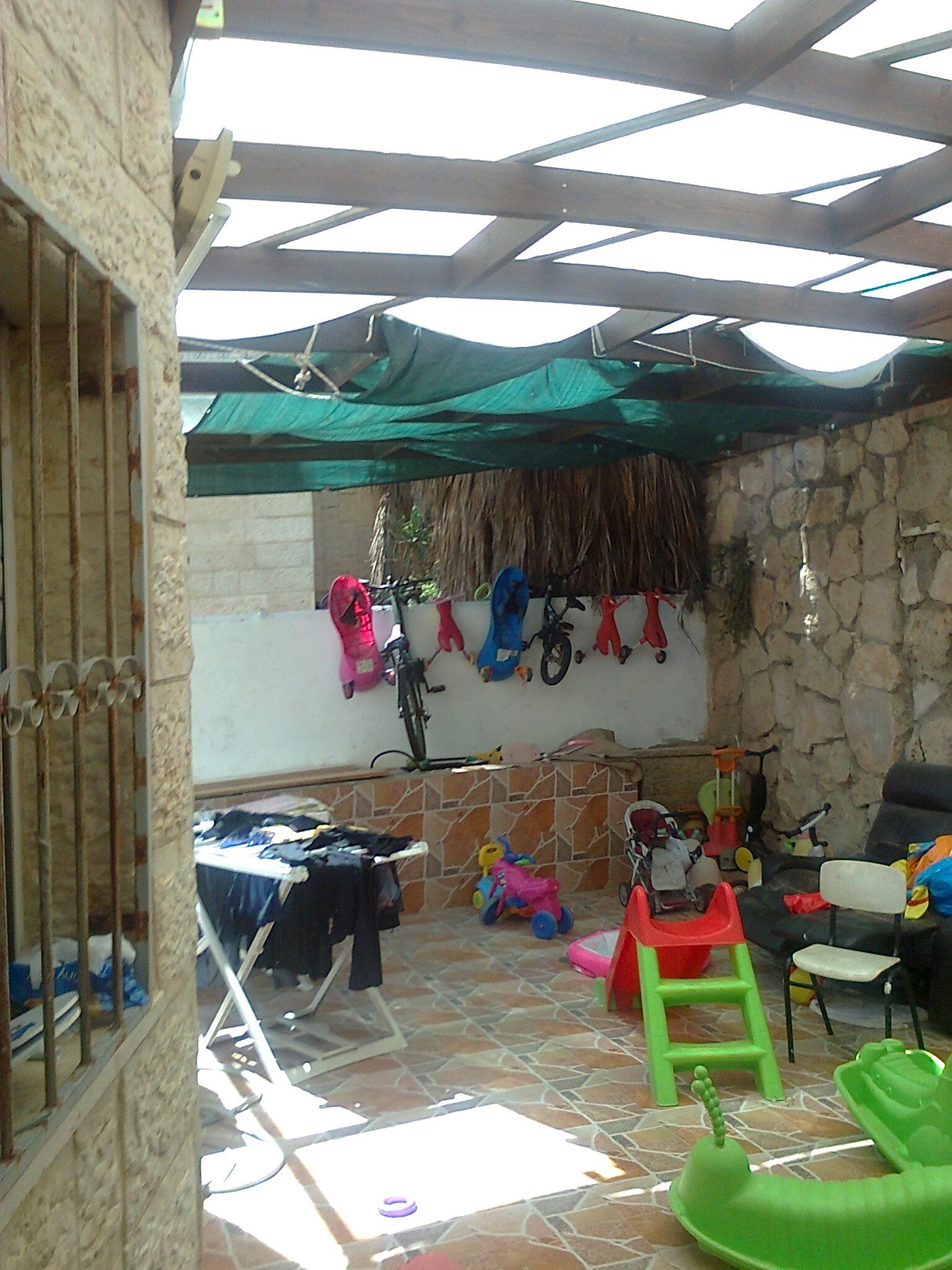 תמונה 1 ,דירה 6.5 חדרים אהבת ישראל תל ציון כוכב יעקב