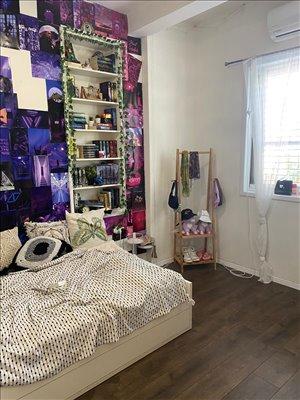 דירה להשכרה 5 חדרים ברמת גן מלל