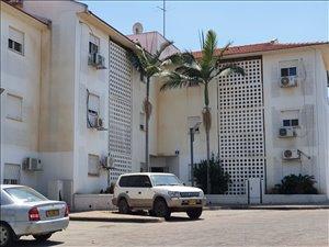 דירה להשכרה 3 חדרים בשדרות משעול פינס