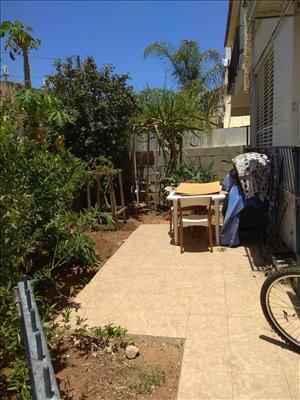 דירה להשכרה 3.5 חדרים ברמת גן עולי הגרדום