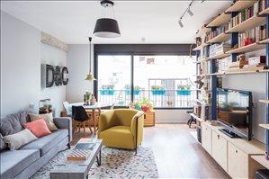 דירה להשכרה 3.5 חדרים בחולון אז''ר