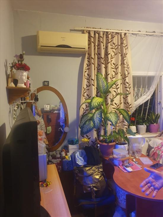 דירה להשכרה 2 חדרים בבת ים דניאל לב העיר